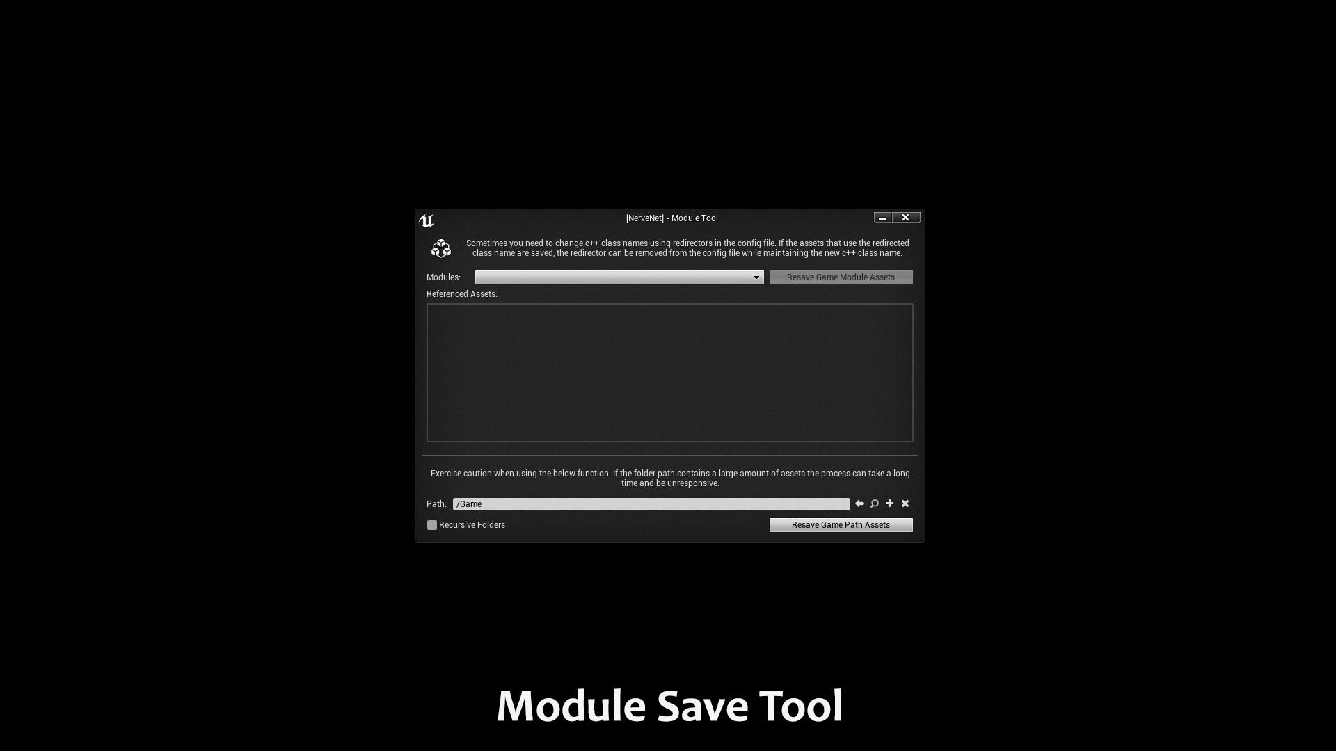 NERVE//NET [Editor Tools] - Brad Monahan's Neural Network